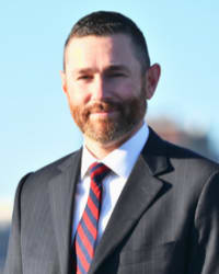 Top Rated Personal Injury Attorney in East Greenwich, RI : Matthew Marin