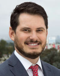 Top Rated Personal Injury Attorney in Los Angeles, CA : D. Aaron Brock