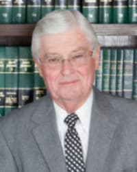 Top Rated Products Liability Attorney in Tulsa, OK : James E. Frasier