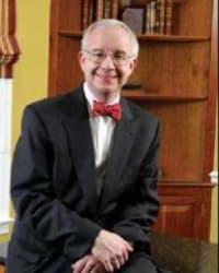 Top Rated Estate & Trust Litigation Attorney in Fairfax, VA : Mark E. Sharp