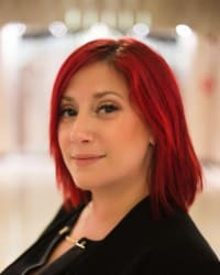 Top Rated Family Law Attorney in New York, NY : Jennifer P. Brown