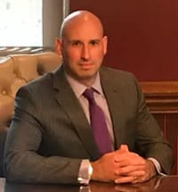 Top Rated Workers' Compensation Attorney in Cleveland, OH : Aaron P. Berg