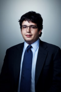 Daniel Eduardo Arciniegas