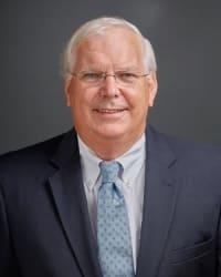 Photo of Dan J. McLamb