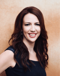 Melissa Davis Strickland