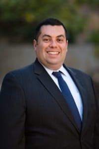 Top Rated Personal Injury Attorney in Chino, CA : Fernando Brito, Jr.