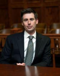 Top Rated Business Litigation Attorney in Allison Park, PA : Slade R. Miller