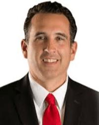 Jared W. Beilke