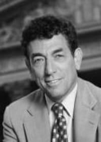 Photo of Gerald B. Lefcourt