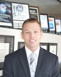 Top Rated Personal Injury Attorney in Oakdale, MN : Brandon M. Schwartz