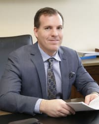Top Rated Personal Injury Attorney in Schererville, IN : Jared R. Tauber