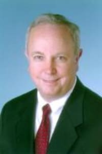 Charles W. Throckmorton, IV