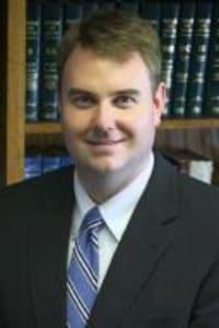 Jon McMurray Johnson