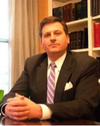 Top Rated Personal Injury Attorney in Richmond, VA : Robert Allen