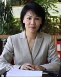 Melinda M. Zhang