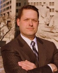 Top Rated White Collar Crimes Attorney in Indianapolis, IN : Jesse K. Sanchez