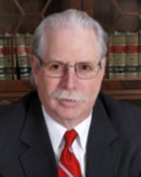 Thomas A. Berret