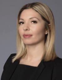 Jennifer Pafiti