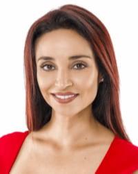 Claudia R. Capriles