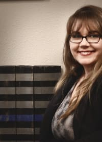 Top Rated Civil Litigation Attorney in Riverside, CA : Brandi L. Harper
