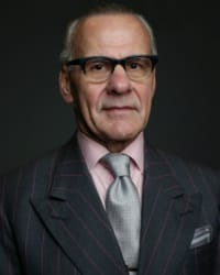 Top Rated General Litigation Attorney in New York, NY : Paul J. Hanly, Jr.