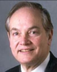 Top Rated General Litigation Attorney in New York, NY : G. Oliver Koppell