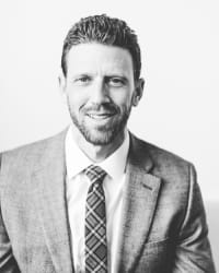 Top Rated Personal Injury Attorney in Minneapolis, MN : Ben Lavoie
