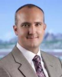 Joshua W. Carden