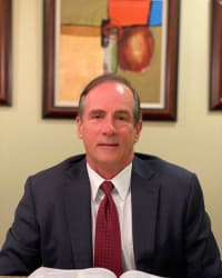 Top Rated Medical Malpractice Attorney in Jacksonville Beach, FL : Frank A. Ashton