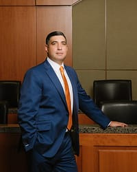 Top Rated General Litigation Attorney in Houston, TX : George Farah