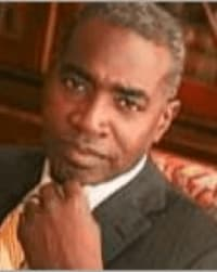 Top Rated Medical Malpractice Attorney in Atlanta, GA : Roderick E. Edmond, M.D.