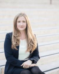 Top Rated Employment Litigation Attorney in Las Vegas, NV : Moorea Katz
