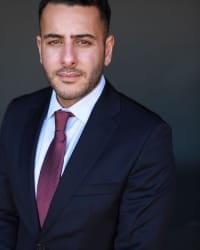 Top Rated Employment & Labor Attorney in Bellflower, CA : Mohamed Eldessouky