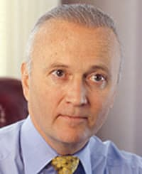 Top Rated Aviation & Aerospace Attorney in Chicago, IL : Jerry A. Latherow