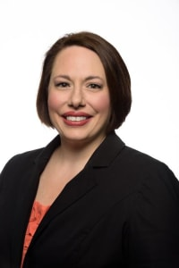 Top Rated Estate Planning & Probate Attorney in Carmel, IN : Rebecca W. Geyer