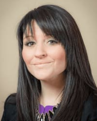 Top Rated Family Law Attorney in Wall, NJ : Sylvia L. Breitowich