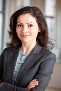 Top Rated Business & Corporate Attorney in New York, NY : Marianna Moliver