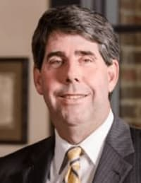 Top Rated Personal Injury Attorney in Lebanon, OH : Eric P. Allen