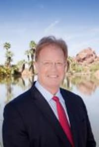 Top Rated Personal Injury Attorney in Phoenix, AZ : Kelly J. McDonald