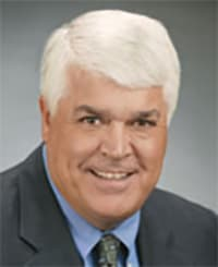 Photo of John F. Romano