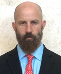 Top Rated Personal Injury Attorney in Miami, FL : Richard Bo Sharp