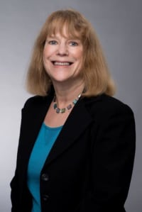 Top Rated Business & Corporate Attorney in Washington, DC : Sally A. Buckman
