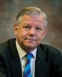 Top Rated Family Law Attorney in Richmond, VA : Edward D. Barnes