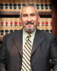 Top Rated Criminal Defense Attorney in Indio, CA : Mario Rodriguez