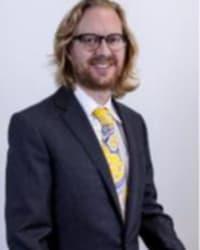 Top Rated Antitrust Litigation Attorney in Manhattan Beach, CA : Trevor Stockinger