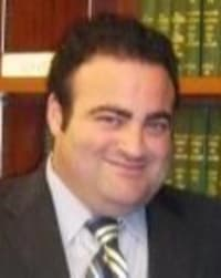 Top Rated Medical Malpractice Attorney in Newton, MA : Zachary B. Lang