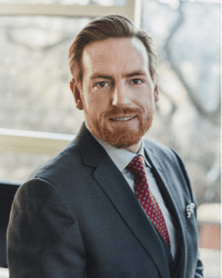 Top Rated Employment Litigation Attorney in Portland, OR : Collin C. McKean