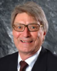 Top Rated Medical Malpractice Attorney in Valparaiso, IN : Jon F. Schmoll