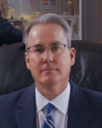 Top Rated Personal Injury Attorney in Oklahoma City, OK : James A. Belote