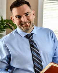 Top Rated Family Law Attorney in Orlando, FL : Sean Smallwood